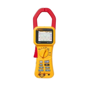Fluke, Power Quality Clamp Meter