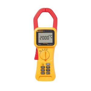 Fluke, Ac/Dc Trms Clamp Meter 2000A