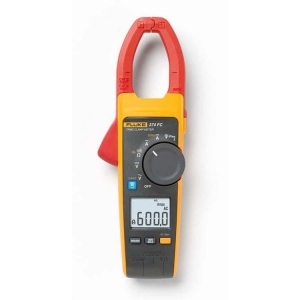 Fluke, 600A Ac/Dc Trms Wireless Clamp Meter