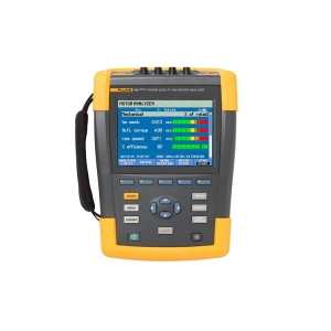 Fluke, Motor Analyser (W/O Fc Wifi Sd Card)