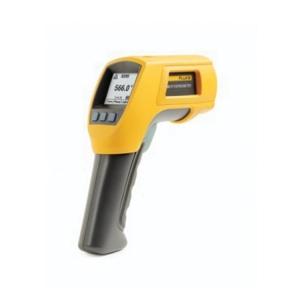 Fluke-566Ir Thermometer