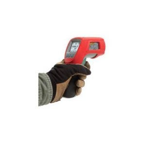 Fluke, Intrinsic Safe Ir Thermometer, Atex Approval