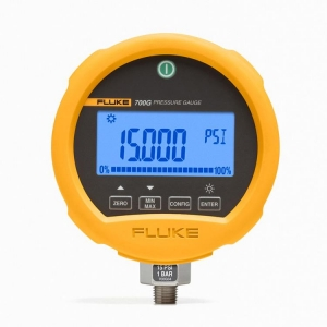 Fluke-700G01Pressure Gauge, -10 To 10 In H2O