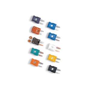 Fluke, Tc Mini-Plug Kit (Ten Types)