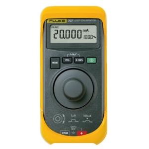 Fluke, Loop Calibrator - Click for more info