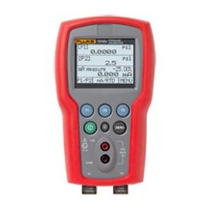 Fluke, Dual Sensor Pressure Calibrator, 16, 1500 Psig