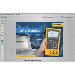 Fluke, Dpc/Track2