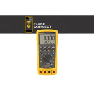 Fluke, Processmeter And Temperature Kit W/Fluke Connect