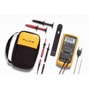 Fluke, Industrial True-Rms Multimeter Combo Kit