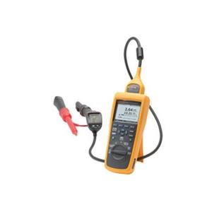 Fluke, Battery Analyser
