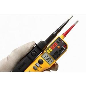 Fluke, T110, Voltage/Continuity Tester