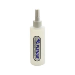 Fisnar Flow-Seal Bottle 4 Oz - Clear