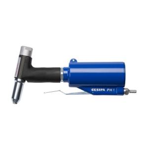 Gesipa-Ph1 4mm Pneumatic-hydraulic Blind Rivet Setting Tool