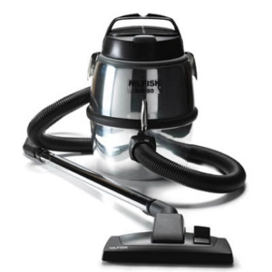 Nilfisk Industrial Vacuum