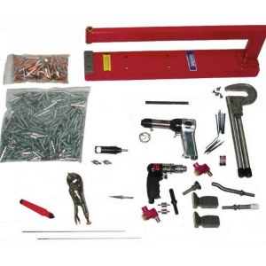 Getting Started Rv Tool Kit