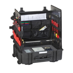 GT Line Explorer Tool Case Waterproof