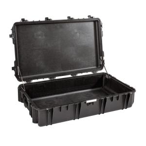 Explorer Case 10826BE Empty Case Black