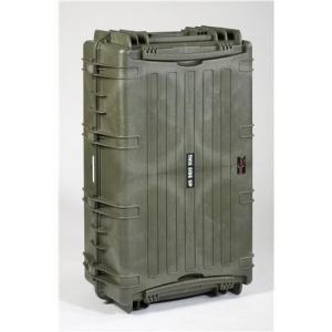 Explorer Case 10840GE Empty Case Green