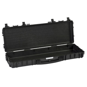 Explorer 11413BE Empty Case, Black