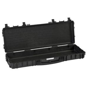 Explorer Case 11413BE Empty Case Black