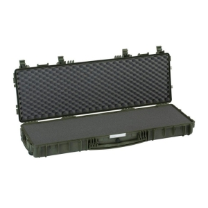 Explorer 11413G Foam Filled Case, Green