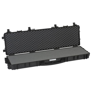 Explorer 13513B Foam Filled Case, Black