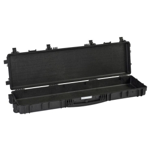 Explorer 13513BE Empty Case, Black