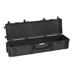 Explorer 13527BE Empty Case, Black