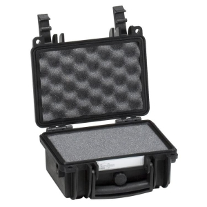 Explorer 1908B Foam Filled Case, Black