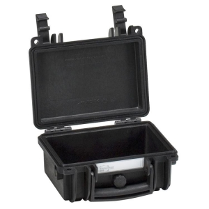 Explorer 1908BE Empty Case, Black