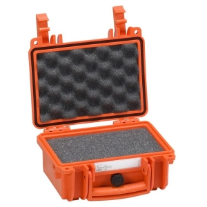 Explorer 1908O Foam Filled Case, Orange