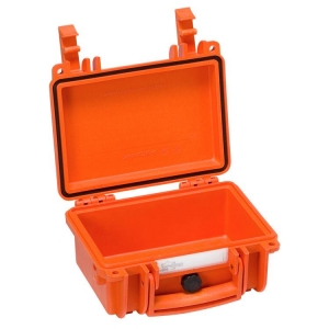 Explorer 1908OE Empty Case, Orange