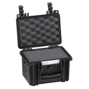 Explorer 1913B Foam Filled Case, Black