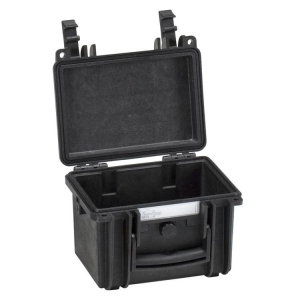 Explorer 1913BE Empty Case, Black