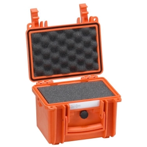 Explorer 1913O Foam Filled Case, Orange