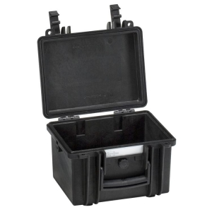 Explorer Case 2214BE Empty Case Black - Click for more info