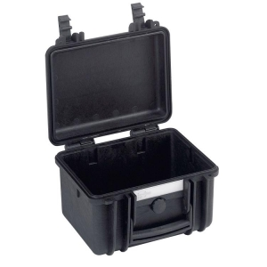 Explorer Case 2717BE Empty Case Black - Click for more info