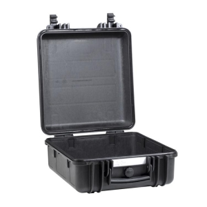 Explorer 3317Wb Foam Filled Case, Black