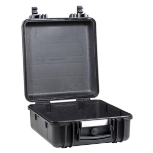 Explorer Case 3317W Black Empty