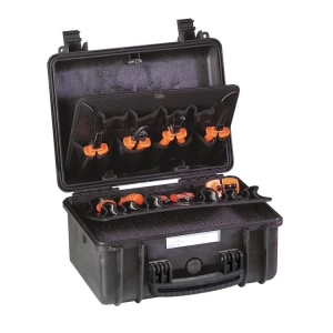 GT Line Explorer Case Waterproof with Pouches