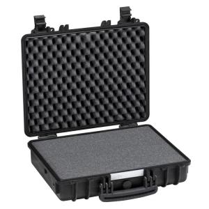 Explorer 4412B Foam Filled Case, Black