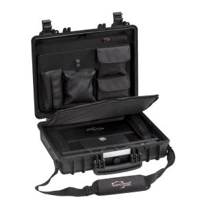 Explorer 4412Bc Computer Bag, Black