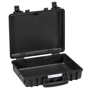 Explorer 4412BE Empty Case, Black - Click for more info