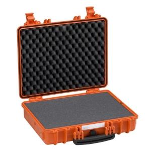 Explorer 4412O Foam Filled Case, Orange