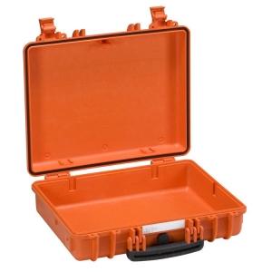 Explorer 4412OE Empty Case, Orange