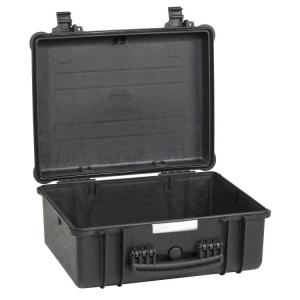 Explorer Case 4820BE Hard Case black empty 480 x 370 x 205mm