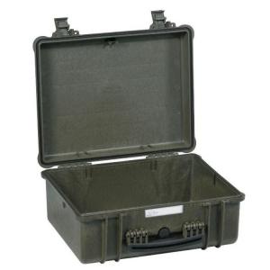 Explorer Case 4820G Hard Case green empty 480 x 370 x 205mm
