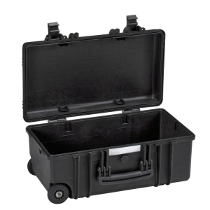 Explorer Case 5122BE Empty Case Black - Click for more info