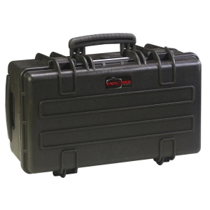 Explorer Case 5122BE Hard Case black empty 517 x 277 x 217mm