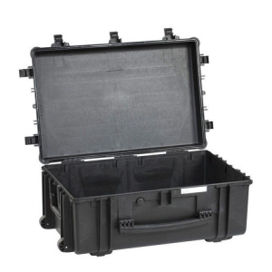 Explorer 7630GE Empty Case, Green